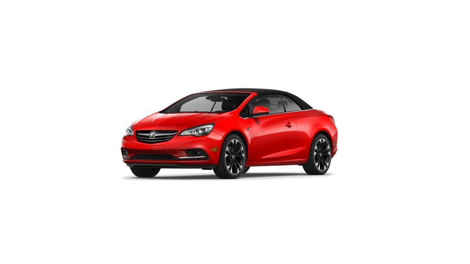 2019 Buick Cascada Vehicle Photo in Bradenton, FL 34207