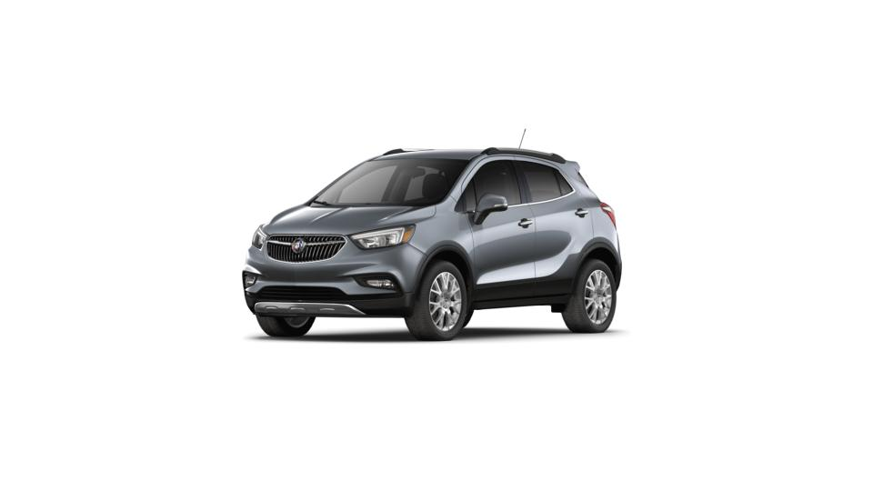 2019 Buick Encore Vehicle Photo in Franklin, TN 37067