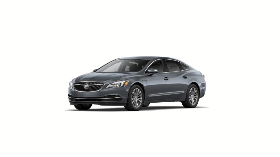2019 Buick LaCrosse Vehicle Photo in Medina, OH 44256