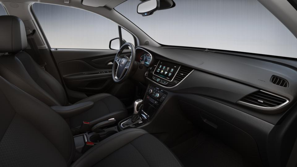 2019 Buick Encore for sale at Wilson Chevrolet Buick GMC ...