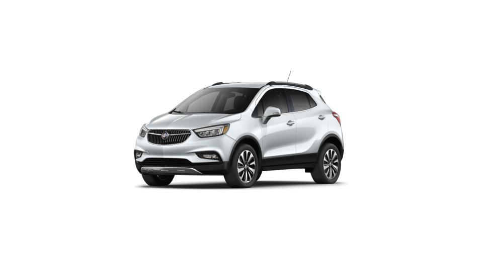 2019 Buick Encore Vehicle Photo in Williamsville, NY 14221