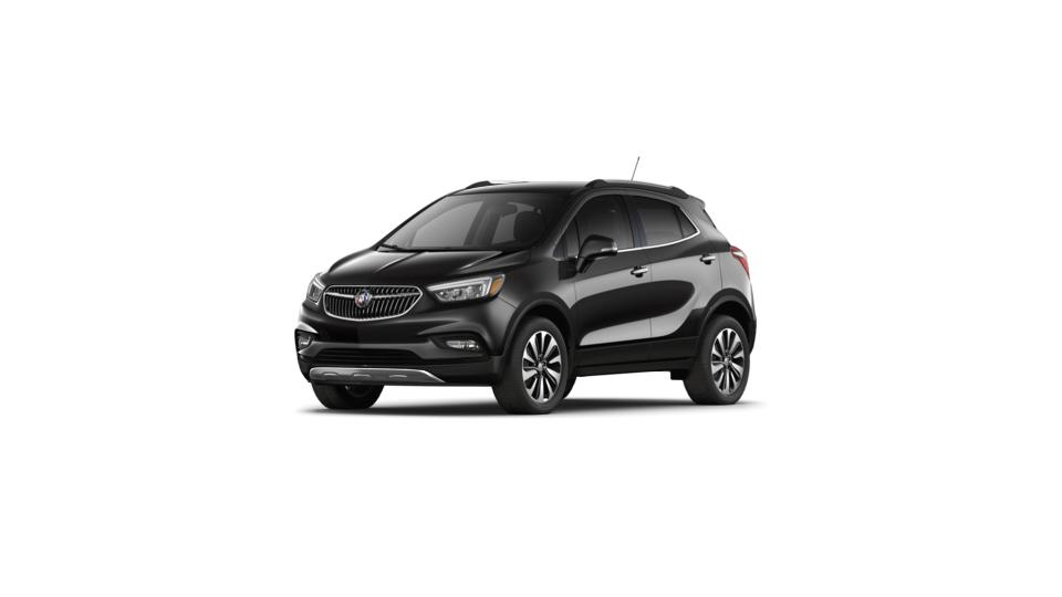 2019 Buick Encore Vehicle Photo in Prescott, AZ 86305