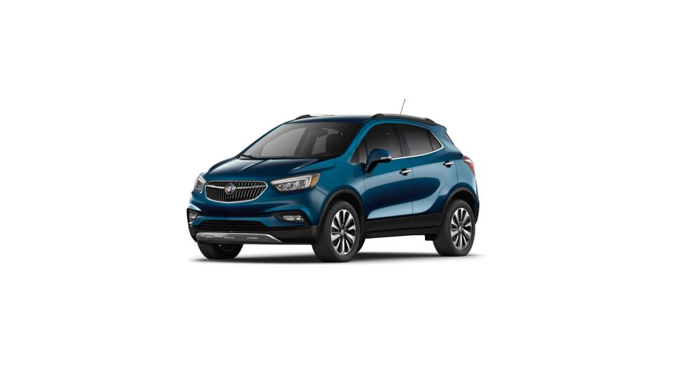 2019 Buick Encore Vehicle Photo in Merrillville, IN 46410