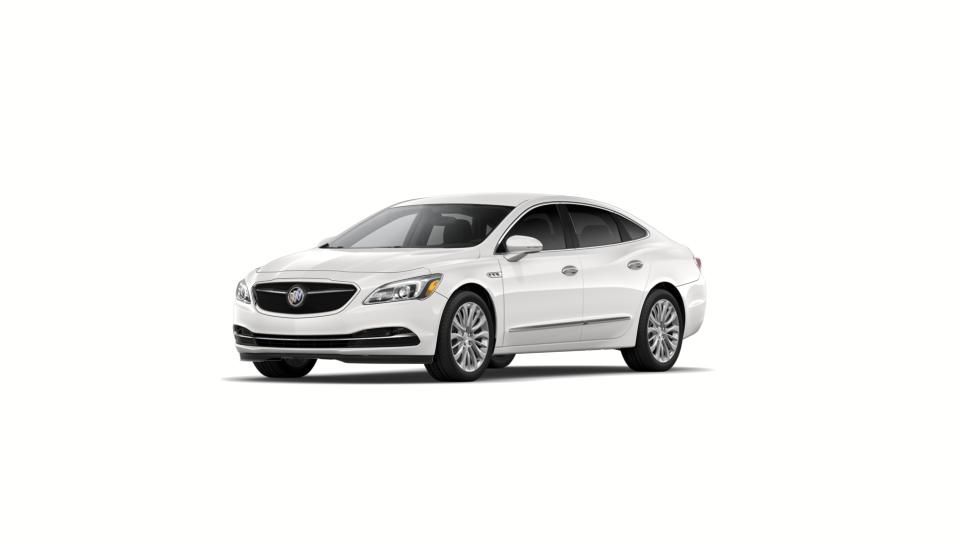 Gerry Lane Buick Gmc >> New White Frost Tricoat 2019 Buick LaCrosse for Sale in ...