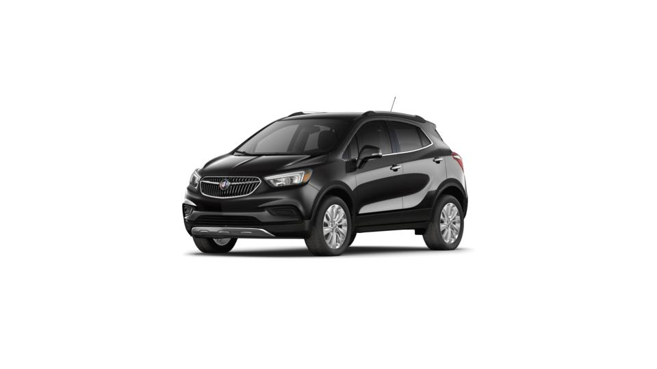 2019 Buick Encore Vehicle Photo in Houston, TX 77074