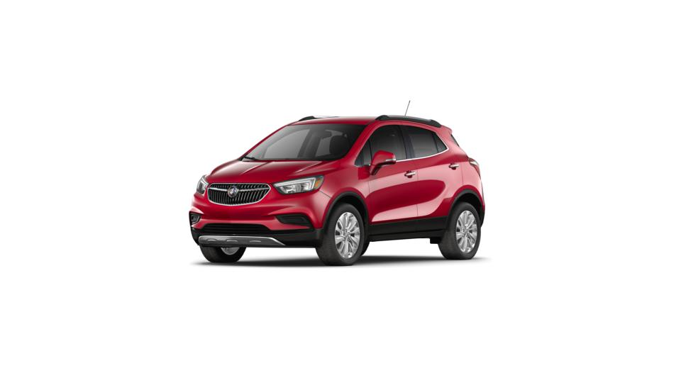 2019 Buick Encore Vehicle Photo in Safford, AZ 85546