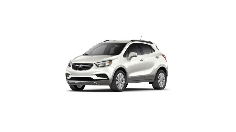 2019 Buick Encore Vehicle Photo in Elyria, OH 44035