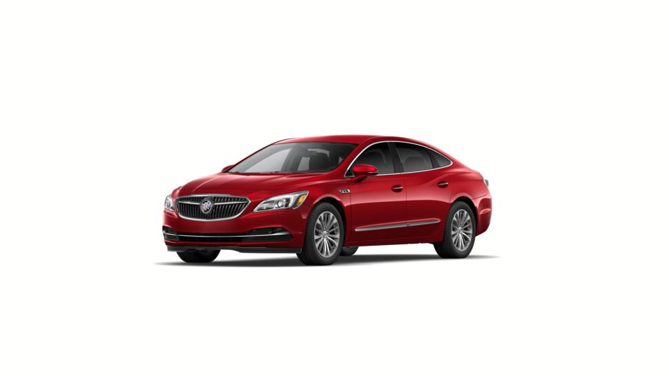 2019 Buick LaCrosse Vehicle Photo in Enid, OK 73703