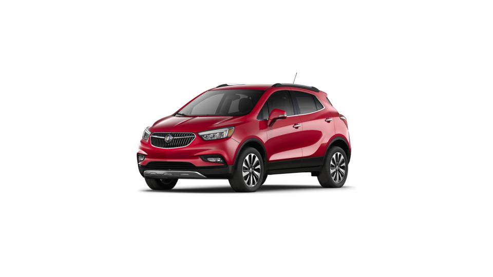2019 Buick Encore Vehicle Photo in Akron, OH 44303