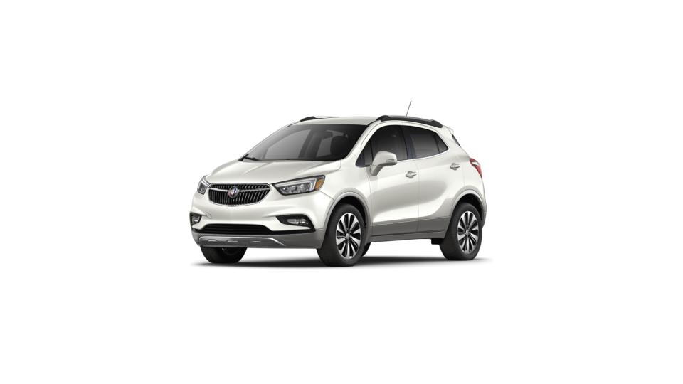 2019 Buick Encore Vehicle Photo in Bradenton, FL 34207