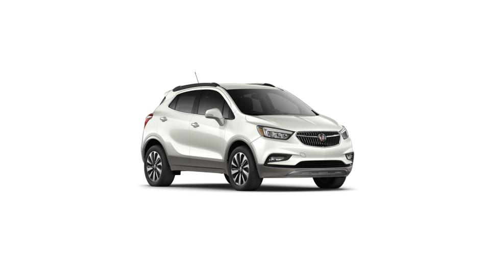 Near Windsor - White Frost Tricoat 2019 Buick Encore Essence FWD for Sale in Amherstburg, ON - 34224