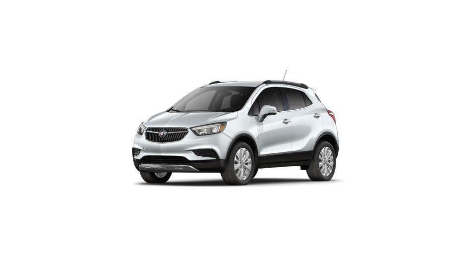 2019 Buick Encore Vehicle Photo in Val-d'Or, QC J9P 0J6