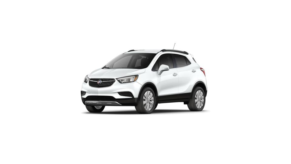 2019 Buick Encore Vehicle Photo in Minocqua, WI 54548