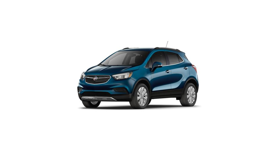 2019 Buick Encore Vehicle Photo in Greensboro, NC 27405