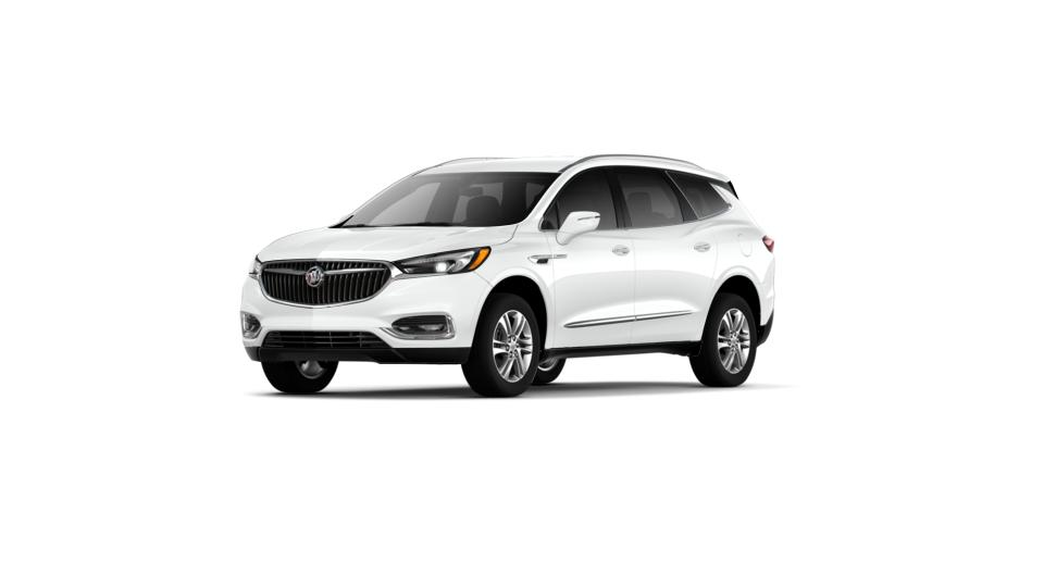 2019 Buick Enclave Vehicle Photo in Emporia, VA 23847