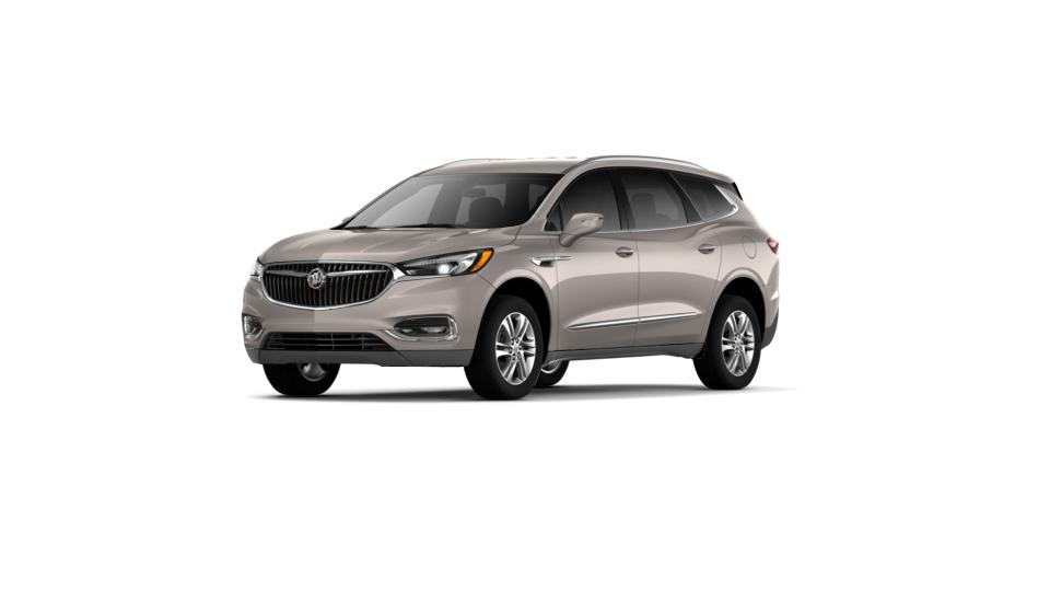 2019 Buick Enclave Vehicle Photo in Chickasha, OK 73018