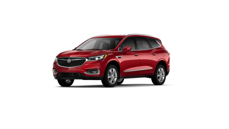Used Buick Enclave Apple Valley Mn