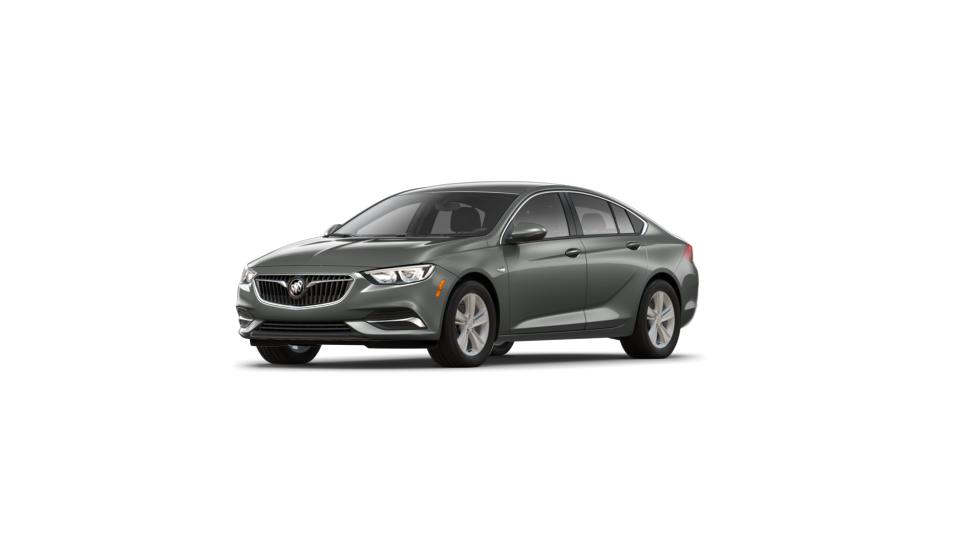 2019 Buick Regal Sportback Vehicle Photo in Columbia, TN 38401