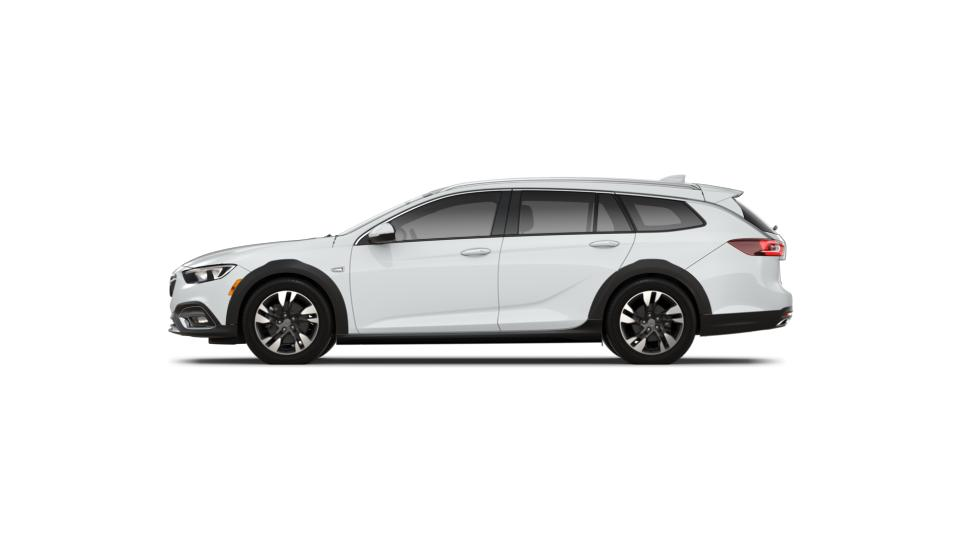 2019 Buick Regal TourX for sale in Cumberland ...