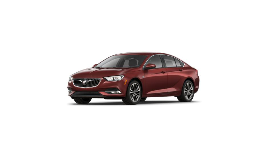 2019 Buick Regal Sportback Vehicle Photo in Harvey, LA 70058
