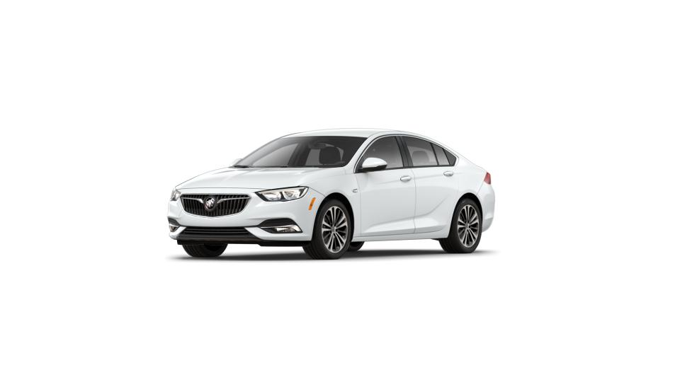 2019 Buick Regal Sportback Vehicle Photo in Trevose, PA 19053