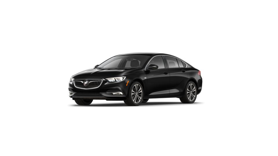 2019 Buick Regal Sportback Vehicle Photo in Fishers, IN 46038