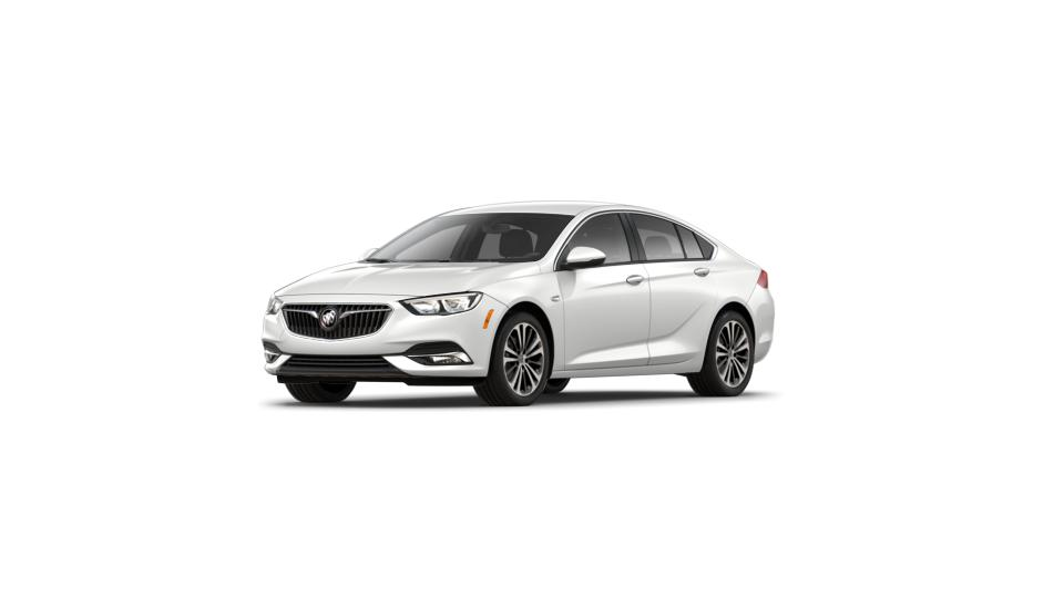 2019 Buick Regal Sportback Vehicle Photo in Visalia, CA 93292