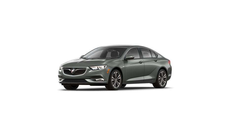 2019 Buick Regal Sportback Vehicle Photo in Bradenton, FL 34207