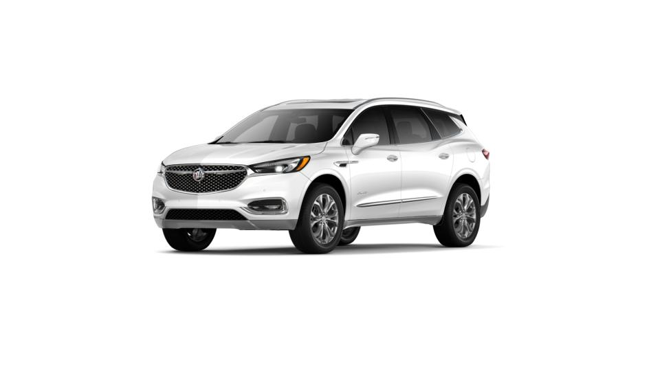 2019 Buick Enclave Vehicle Photo in Gulfport, MS 39503