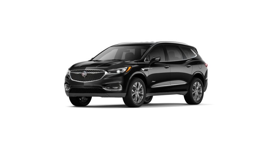 2019 Buick Enclave Vehicle Photo in San Antonio, TX 78254