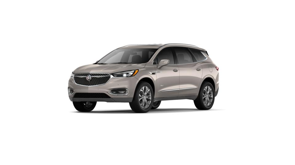 2019 Buick Enclave Vehicle Photo in Mission, TX 78572