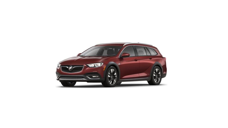 2019 Buick Regal TourX Vehicle Photo in Columbia, MO 65203-3903