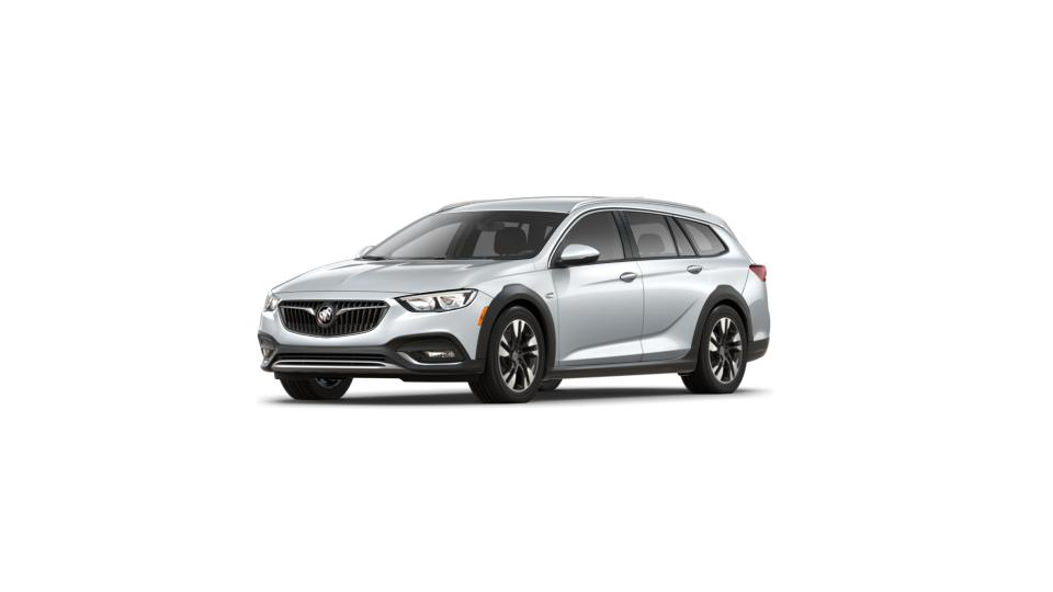2019 Buick Regal TourX Vehicle Photo in Triadelphia, WV 26059
