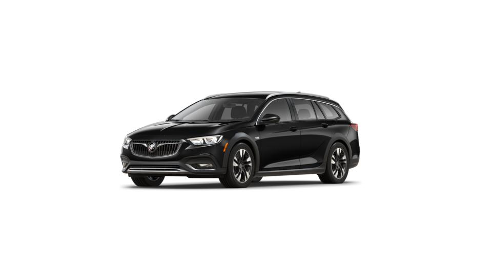 2019 Buick Regal TourX Vehicle Photo in Dallas, TX 75209