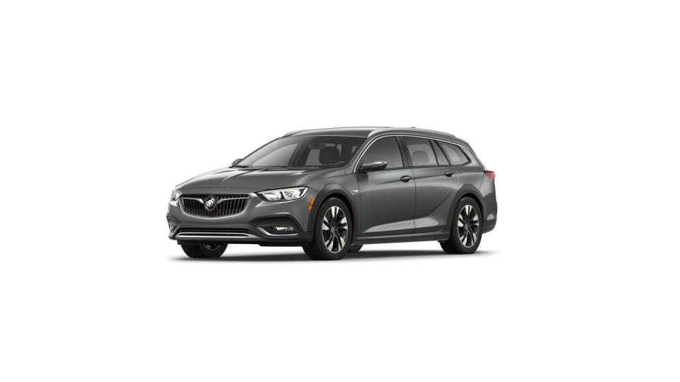 2019 Buick Regal TourX Vehicle Photo in Kernersville, NC 27284