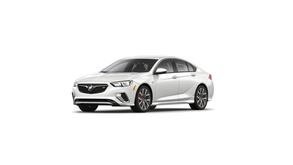 2019 Buick Regal Sportback Vehicle Photo in Lafayette, LA 70503