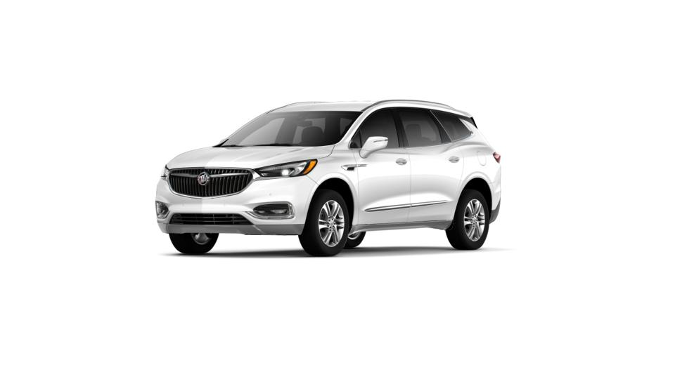 2019 Buick Enclave Vehicle Photo in Westborough, MA 01581