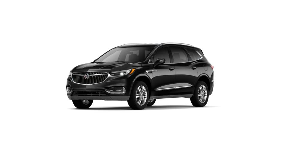 2019 Buick Enclave Vehicle Photo in Minocqua, WI 54548