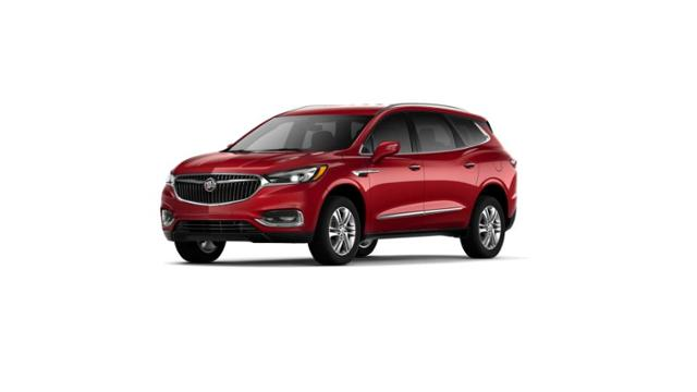 New 2019 Buick Enclave for Sale in Muncie, Indiana