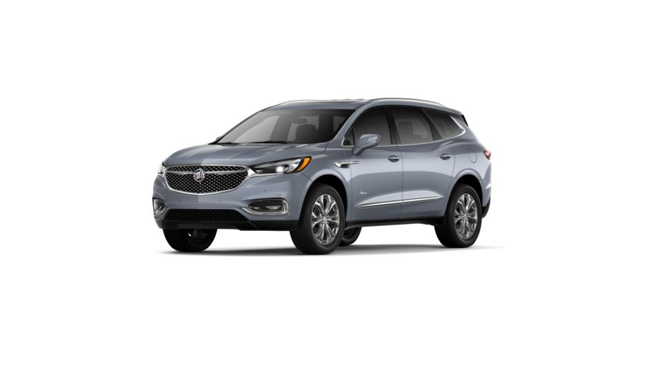 2019 Buick Enclave Vehicle Photo in Elyria, OH 44035