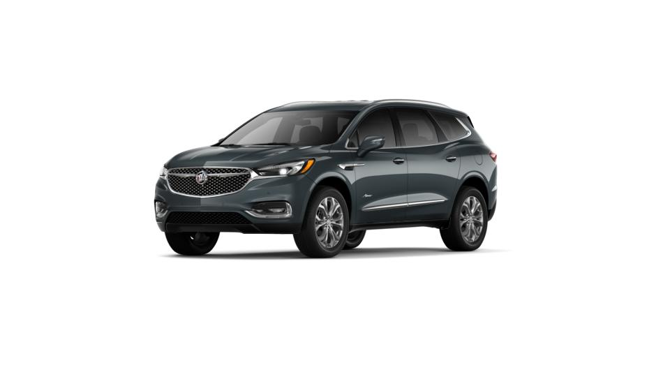 2019 Buick Enclave Vehicle Photo in Merrillville, IN 46410