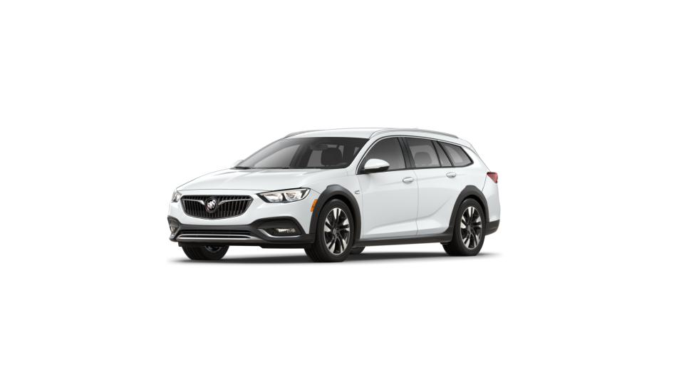 2019 Buick Regal TourX Vehicle Photo in Depew, NY 14043