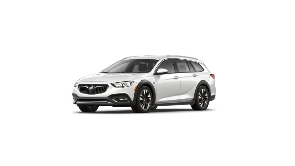 2019 Buick Regal TourX Vehicle Photo in Redwood Falls, MN 56283