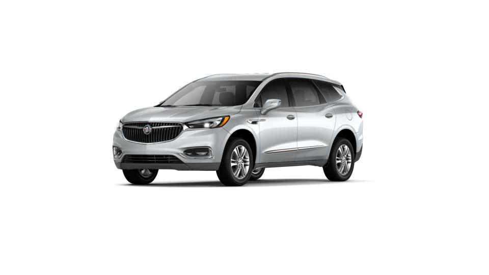 2019 Buick Enclave Vehicle Photo in Enid, OK 73703