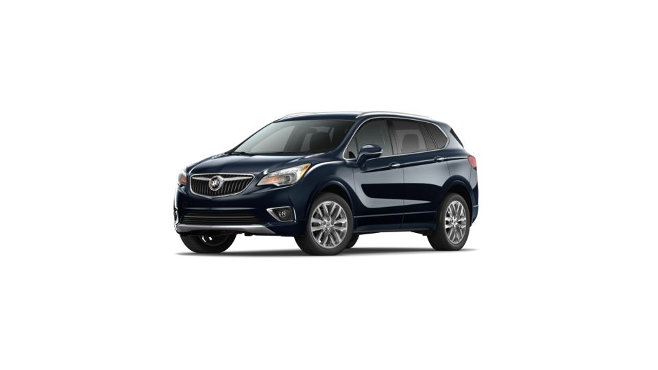 2020 Buick Envision Vehicle Photo in Burlington, WI 53105