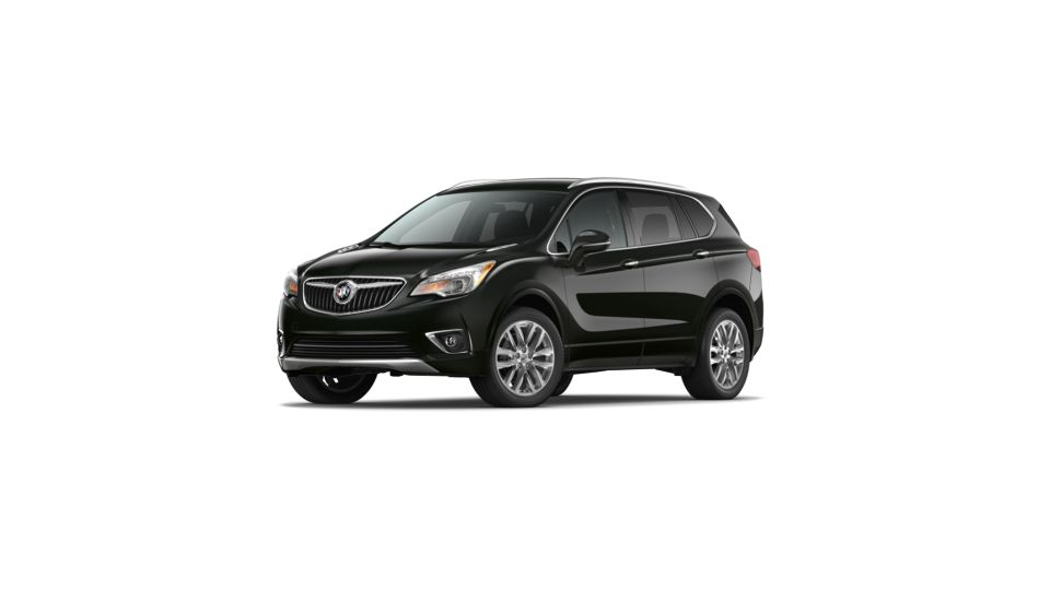 2020 Buick Envision Vehicle Photo in Cedar Rapids, IA 52402
