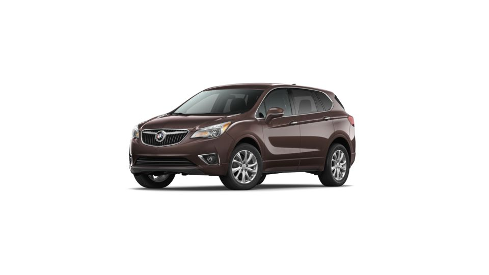 2020 Buick Envision Vehicle Photo in Houston, TX 77074