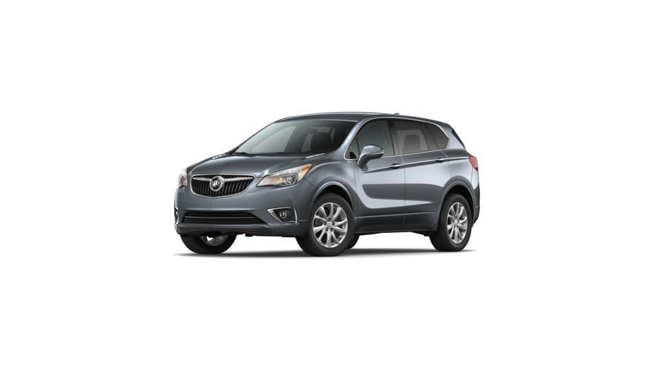 2020 Buick Envision Vehicle Photo in El Paso, TX 79922