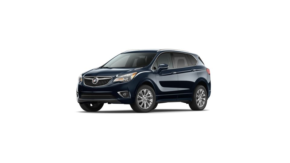 2020 Buick Envision Vehicle Photo in Doylestown, PA 18902