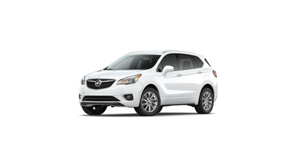2020 Buick Envision Vehicle Photo in Fort Worth, TX 76116